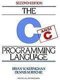 The C Programming Language: ANSI C Version