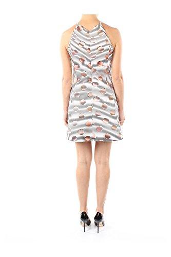 56D2R032501K02 Kenzo Robes Femme Polyester Multicouleur Multicouleur