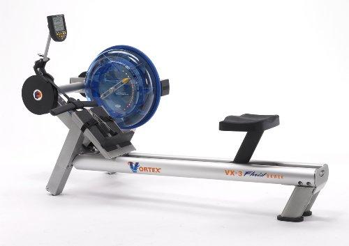 First ° fluide rower rameur vortex 3 (2 boîtes), 3–vX