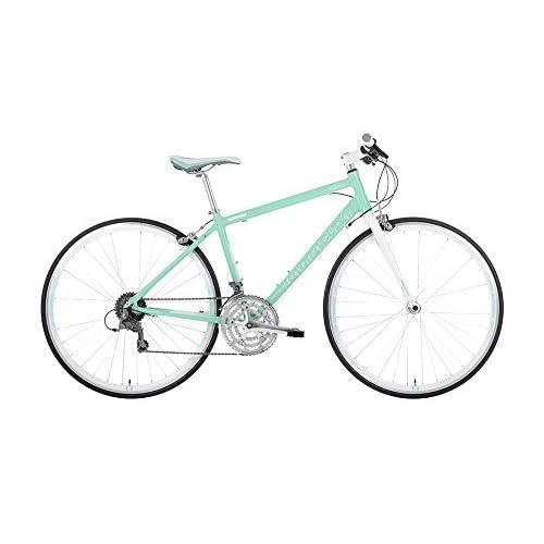 41h%2BCr4gZGL. SS500  - Barracuda Women's Cetus Hybrid Bike, Aqua