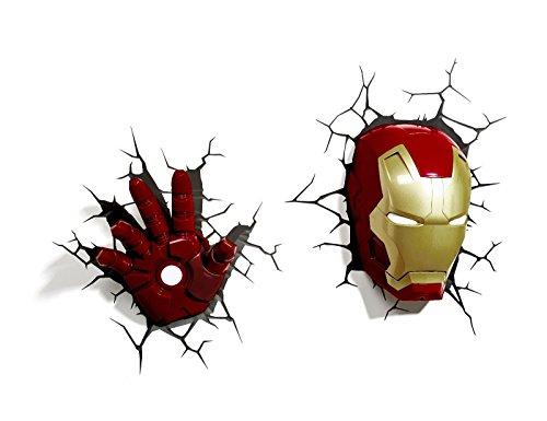 marvel-avengers-iron-man-mask-helmet-hand-3d-fx-deco-light-led-licht-wandleuchten-nachtlichter-iron-