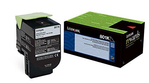Lexmark 80C10K0