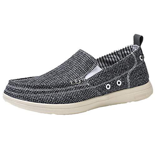 Chaussures de Ville Canvas Chaussures Homme Pepe Jeans Jardin Mode Hommes Plates Fitness Casual 2019 Poids léger Casual de Marée Confortables Toile