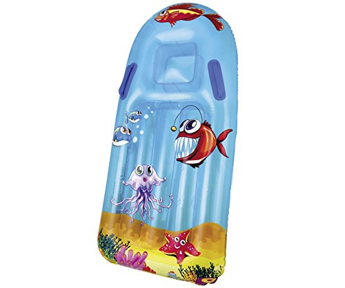 Preisvergleich Produktbild Happy People 78024 - Funny Ocean Luftmatratze