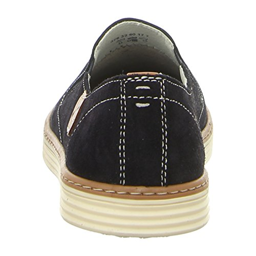 ... Camel Active 376.32.01, Chaussures À Lacets Pour Homme Midnight Blue    (midnight ... 8df38aa61a2a