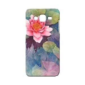 BLUEDIO Designer Printed Back case cover for Samsung Galaxy Grand 2 - G4179
