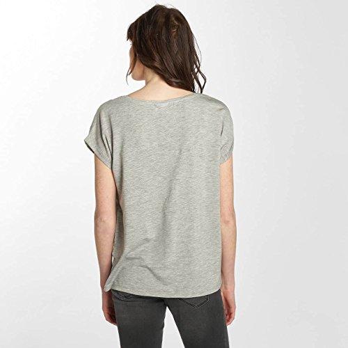 Vero Moda Donna Maglieria/T-Shirt vmCina Grigio