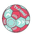 HUMMEL Vortex Training AH18 Ballon DE Handball T1 Diva Pink/Iced Aqua