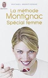 La méthode Montignac Spécial femme