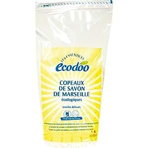 Copeaux de savon de marseille 1kg ecodoo - Copeaux de savon de marseille ...