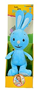 Simba Toys KiKANiNCHEN Plush Figure - Figuras de Juguete para niños