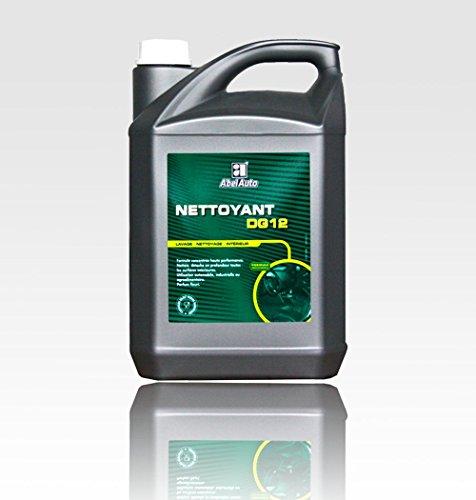 Nettoyant DG12 spécial intérieur 5 litres ABEL 046202