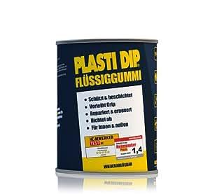 Plasti Dip-61001021 caoutchouc liquide transparent 200 g