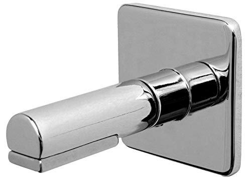 BA-DE Magnet-Seifenhalter - Seifen-Ablage - Leichte Montage