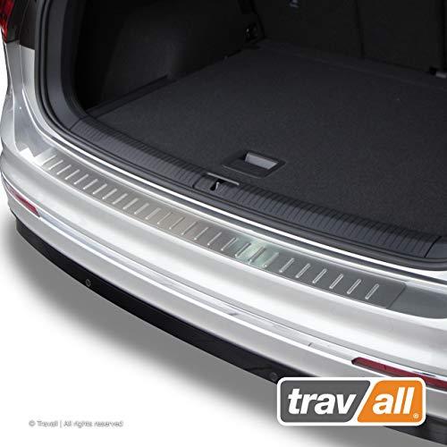 Preisvergleich Produktbild Travall® Protector TBP1021M – maßgeschneiderter Ladekantenschutz aus hochwertigem Edelstahl