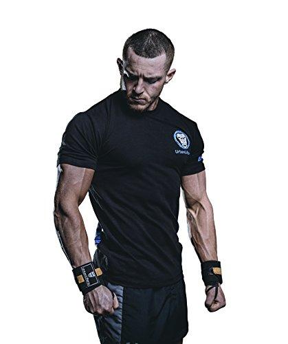 a183dd27a Urban Lifters Camisetas de Entrenamiento Atleta Fit Gym/Crossfit T-Shi