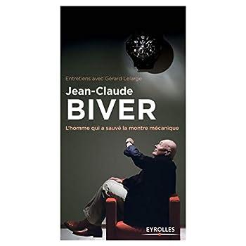 Jean-Claude Biver: L'homme qui a sauvé la montre mécanique.