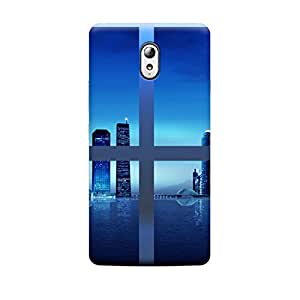 Ebby Premium Printed Back Case Cover With Full protection For LeEco LeTv Max (Designer Case)