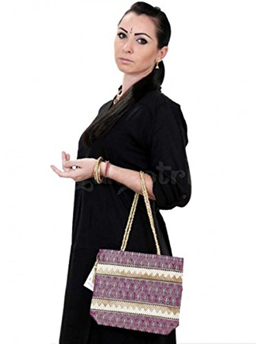 Traditional Bags Mehroon