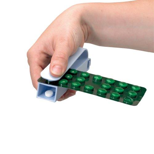 Homecraft Tablettenausdrücker