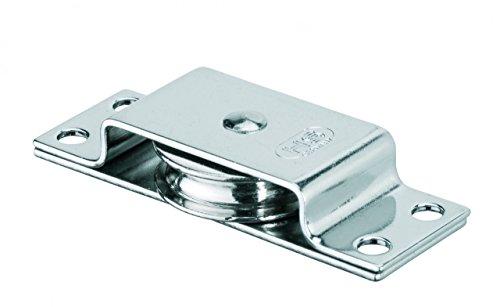 Sprenger Liegeblock 6 mm 1 Rolle (Montage Takelage)