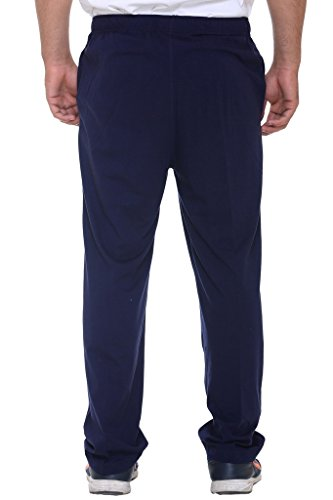 Vimal-Mens-Navy-Blue-Cotton-Trackpants