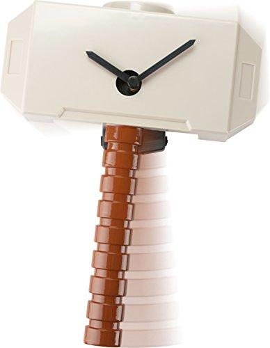 NJ Croce Thor \'s Hammer Wobble Uhr