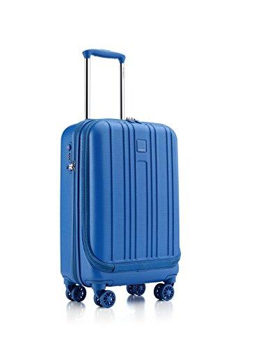 Hedgren HTRS01S, Bagage cabine Mixte adulte, Snorkeled Blue (Bleu) - HTRS01S