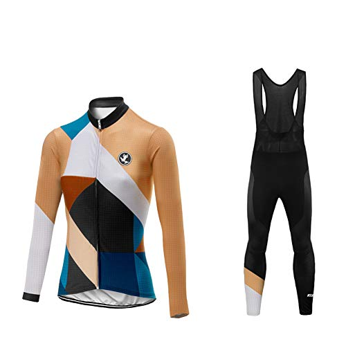 Uglyfrog Bike Wear Invierno Fleece Ciclismo Sets Maillot