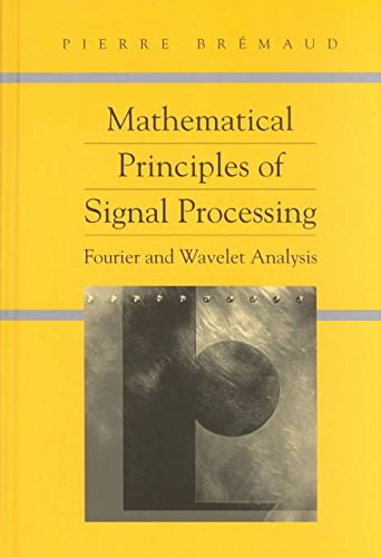 [(Mathematical Principles of Signal Processing