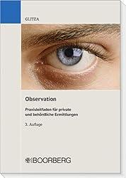 Observation: Praxisleitfaden