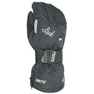 Level Damen Half Pipe Gore-tex Handschuhe
