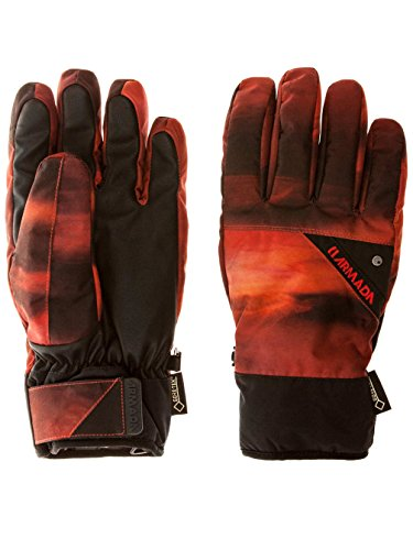 Herren Handschuh Armada Decker Gore-Tex Handschuhe