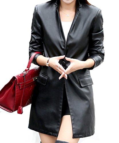 helan-femmes-simple-long-seul-bouton-en-cuir-pu-manteau-blouson-en-cuir-noir-eu-44