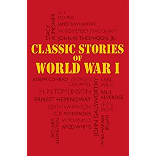Classic Stories of World War I (Word Cloud Classics)