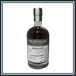 Aberlour 17 Years Old 1999 - The Distillery Reserve Collection from Aberlour