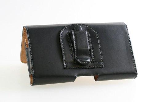 téléphone de poche de sac de couverture de chiquaude de rtabilisation de butoir de caisse étui de ceinture de chiquaude pour smartphone Samsung Galaxy S4 i9500