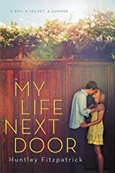 [My Life Next Door] (By: Huntley Fitzpatrick) [published: December, 2013]