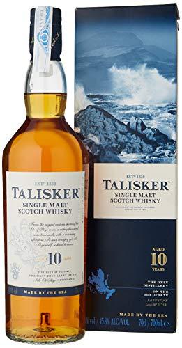 Talisker Whisky Escocés - 700 ml