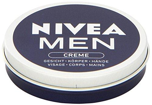Nivea Männerpflege Gesichtspflege Creme 30 ml
