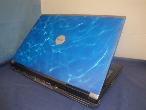 Cheap Blue Dell Latitude D620 Laptop / Notebook 2Gb Intel Dual Core * Windows 7 Pro * Warranty * Wifi * DVD