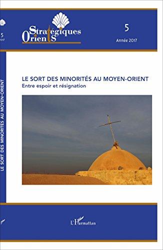 Le sort des minorités au Moyen-Orient: Entre espoir et résignation (French Edition)
