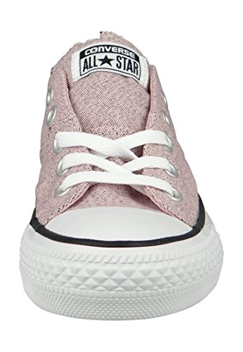 Converse Chucks 549703C Rose Gel / Noir / Blanc CT AS Madison Pink Freeze/Black/White