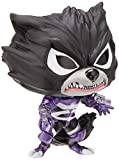 Funko- Pop Bobble: Marvel: Venom S2-Rocket Raccoon Figura Coleccionable, Multicolor (40707)