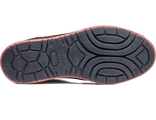 Callaghan 88410, Sneaker Homme Marron