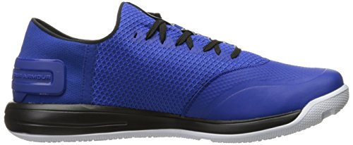 Under Armour Charged Ultimate TR 2.0 Training Schuh - AW17 Blau