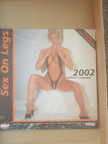 Sex ON Legs Kalender 2002