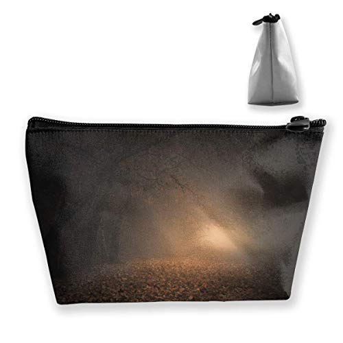 Soft Storage Bags Sunrise Trees Tote Bag -