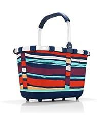 Reisenthel Tragekorb, Einkaufskorb, Picknickkorb–Farbe, Dekor zur Auswahl
