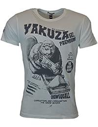 Yakuza Premium Selection Herren Bad Guardian T-Shirt YPS-2209